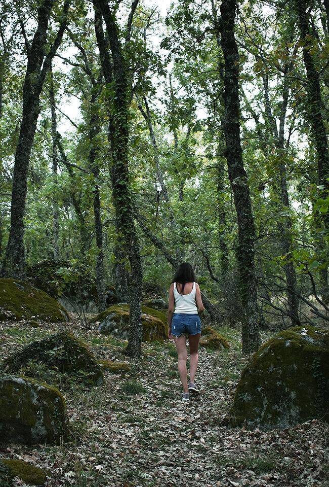Paseos Greenfulness
